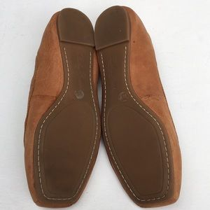 Lucky Brand Shoes - EUC Lucky Brand leather flats